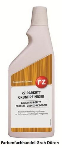 RZ Parkett Grundreiniger